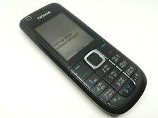 Nokia Classic 3120 - Graphite (Unlocked) Cellular 3G Mobile Phone