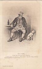 DICKENS : Bill Sikes-F.BARNARD-CASSELL