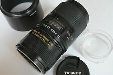 TAMRON SP 90mm 2.5 Macro - Adaptall II With Extension Tube