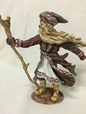 """""""Dedt Moroz"""" or """"Father Ice"""" of Duncan Royale Set I, New with Coa #8102"""
