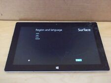 "Microsoft Surface 2 64GB - 1572 - 10.6""  Tablet"