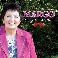 Margo - Songs For Mother [CD]