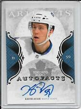 11-12 Artifacts Keith Aulie Autofacts