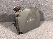 04-08 Maserati Quattroporte Engine Fuse Box Central Electronic Unit