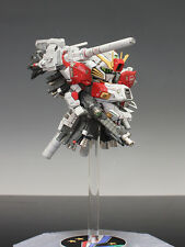 Non Scale SD Gundam Deep Striker Resin Processional painted