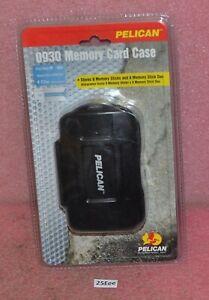 Pelican 0930 Memory Card Case.