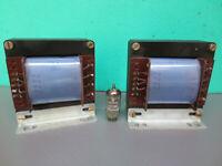 2x Zwischenübertrager ZW4 Ausgangsübertrager Interstage transformers 50 Watt