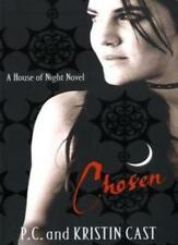 Chosen: Number 3 in series (House of Night),Kristin Cast, P. C. Cast
