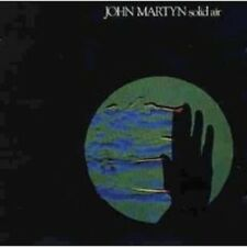 "JOHN MARTYN ""SOLID AIR"" 2 CD DELUXE EDITION NEW"