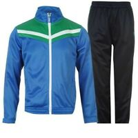 Everlast Poly Mens Boys Tracksuit Jacket & Bottoms BNWT  Size UK Small  B331-10