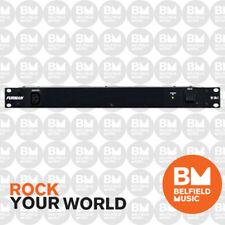 Furman Merit Series M-10x E Power Conditioner - 10xE - BNIB - Belfield Music