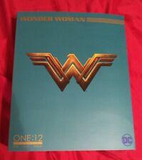 Mezco one:12 Wonder Woman Gal Gadot Justice League Batman V Superman