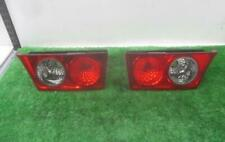 JDM ACURA TSX CL7 CL9 REAR TAIL LIGHTS INNER TAIL RIGHT LEFT SET USED