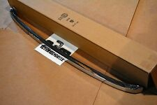 2011-2014 Chevrolet Silverado 2500 3500 Hood Front Moulding Trim Chrome new OEM