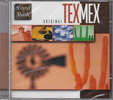 CD 14T ORIGINAL TEX MEX (JOE ALANIZ/CHANO CADENA) 200 NEUF SCELLE