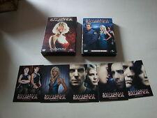 Battlestar Galactica - Staffel 1 + Staffel 2.1