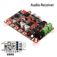 Bluetooth Audio Receiver Amplifier Board Module J3J7 TDA7492P 50W+50W
