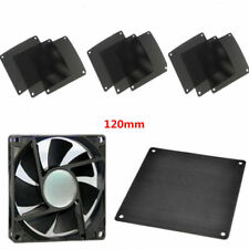 Dustproof 60mm Mesh Case Cooler Fan Dust Filter Cover Grill for PC Computer VV