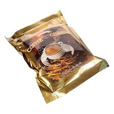Gold Choice - Instant Coffee Premix with Ginseng- 20 Satches