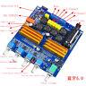 TPA3116 2.1 100W+2*50W Bluetooth 5.0 Class D Digital HIFI Power Amplifier Board