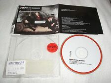 BLACK BOX RECORDER - ART OF DRIVING UK MAXI CD SINGLE E.P BOWIE/JARVIS COCKER
