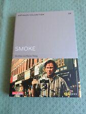 Smoke. DVD ( Arthaus Collection 09 ) 2007