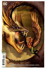 Hawkman #2 (2018) DC NM/NM- Sejic Variant
