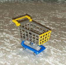 5 Surprise Mini Brands Toys Zuru Shopping Cart