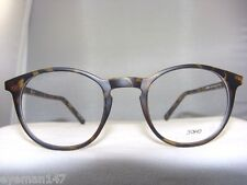 NEW SOHO 123 MATT TORTOISE EYEGLASS FRAME