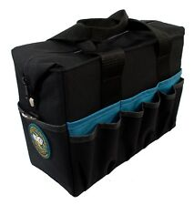 Gatorback 704 Small Zip-Top Tool Carrier w/ 35 Pockets. Clearance Model/Price