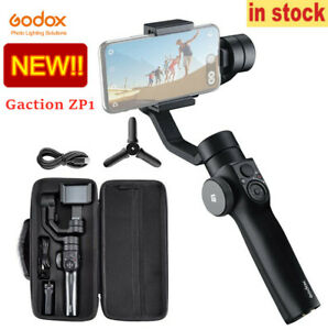 Godox ZP1 3-Axis handheld Gimbal Stabilizer for iphone Samsung HUAWEI Smartphone