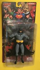 "BATMAN Identity Crisis 7"" SERIES 1 ACTION FIGURE DC DIRECT Justice League JLA"