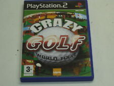 Family/Kids Sony PlayStation 2 Golf Video Games