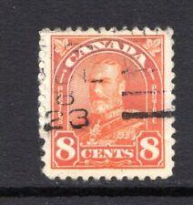 CANADA USED - SCOTT # 172 - VF - KING GEORGES V - 1930.