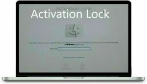 iCloud Remote Bypassing Service For Macbook Pro Macbook Air 2018 2019 2020