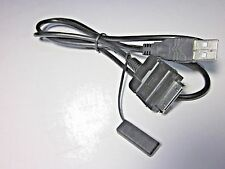 KENWOOD KCA-iP102 USB iPOD iPHONE CABLE DDX793 NEW