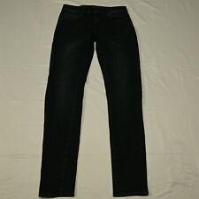 American Eagle 30 x 34 Skinny Dark Rinse Extreme Flex 4 Denim Jeans