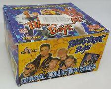 Backstreet Boys Trading Cards Box 30 Packs Bsb