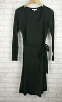 BODEN Dress Sz UK12 Black