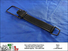 MOTO GUZZI   CALIFORNIA EV / STONE / JACKAL   BATTERY STRAP - PART NO: 03705540