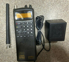 Uniden America BC80XLT 50 Channel 800MHz Radio Scanner Bearcat Programmable