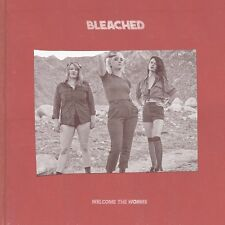 BLEACHED - WELCOME THE WORMS  CD NEU