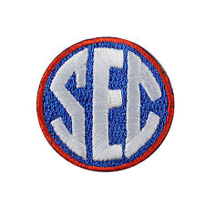 Florida Gators SEC Southeastern Conference Team Football Jersey Uniform Patch