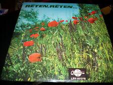 Various – Réten, Réten... - LP - Qualiton