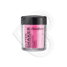 Stargazer Glitter Shaker - UV Pink Reactive Fine Glitter Pot Face Nail Art