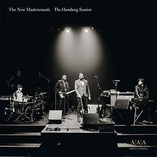 The New Master sounds-the Hamburg session vinyl LP NEUF