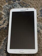 Samsung Galaxy Tab 3 SM-T210 8GB, Wi-Fi, 7in - White