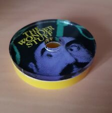 Record adaptor - The Wonderstuff