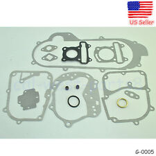 GY6 50cc Engine Gasket Set Fits Scooter Moped Go Kart Quad complete US Seller!!!