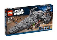 LEGO StarWars Darth Maul's Sith Infiltrator (7961) Neu ungeöffnet